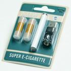 Cigarrillo Electrónico Virtual con dos boquillas